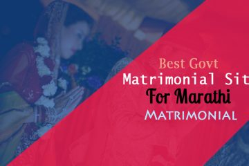Best Govt Matrimonial For Marathi