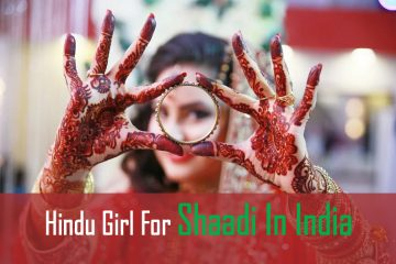 Hindu Girl For Shaadi In India
